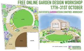 Small Picture Ditch Dull Gardens Online Garden Design Workshop for Amateur