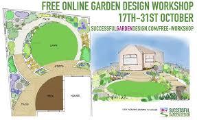 Small Picture Ditch Dull Gardens Online Garden Design Workshop for Amateur