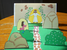 religious easter craft phpearth