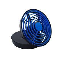 O2COOL 5 in. Battery Operated <b>USB</b> Fan-FD05003 - The Home Depot