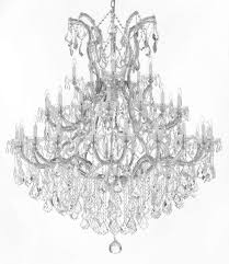 full size of living beautiful silver and crystal chandeliers 8 magnificent 9 g83 b12 2756 36