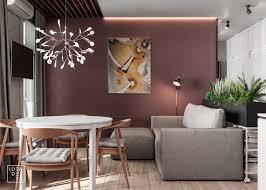 Modern Apartment Design Interior 3 Modern Small Apartment Designs Under 50 Square Meters That
