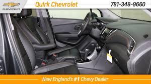2018 chevrolet trax. Simple Chevrolet New 2018 Chevrolet Trax Premier In Chevrolet Trax