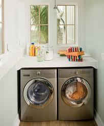 Under counter washer dryer Laundry Room How To Support Countertop Rambling Renovators Santa Rosa Nectar Intended For Washer Dryer Ideas 22 Leeennet Countertop Washer Dryer Countertop