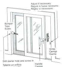 sliding patio door parts arelisapril