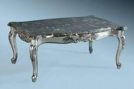 silver metal side table uk coffee oval round glass walnut black with legs marble top antique tables decor