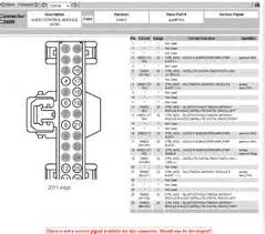2008 ford edge radio wiring diagram 2008 image similiar ford audio wiring diagram keywords on 2008 ford edge radio wiring diagram