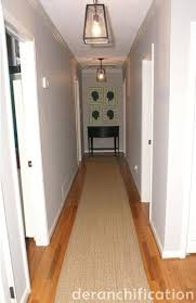 long hallway runners neutral hall runner natural fiber rug hit the extra for