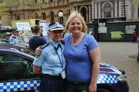Chief Supt Donna Adney & Pip Ditzell (City of Sydney) - so…   Flickr