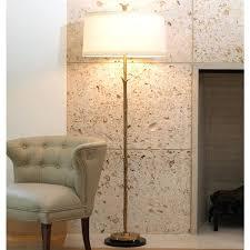 antique brass finish threshold chandelier 1127