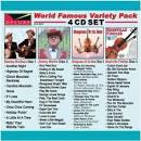 World Famous Variety PK Bluegrass