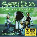The Episode II: Remix Edition album by Safri Duo