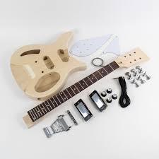 rickenbacker diy guitar kit