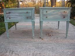 white washed furniture whitewash. 2 White Wash End Tables - Sold! Washed Furniture Whitewash R
