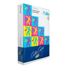 <b>Color Copy 100gsm</b> A4 Digital Copy Paper 250 Sheet Pack ...