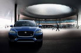 2019 jaguar f pace interior dimensions