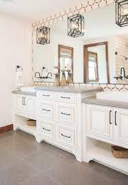 Job No 19744 Bathroom Precision Cabinets
