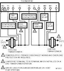 m11310 gif Honeywell Chronotherm III Owner's Manual at Honeywell Chronotherm Iii Wiring Diagram