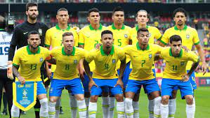 المنتخب البرازيلي : اقرأ - السوق المفتوح