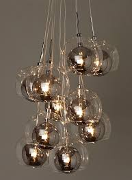 unique lighting ideas. Best Cluster Lights Ideas Only On Unique Lighting