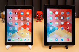 ipad air vs ipad air