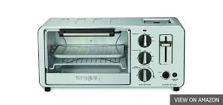 waring wto150 best toaster oven meals