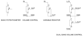 wiring diagram for potentiameter the wiring diagram sprecher schuh technical tips wiring diagram