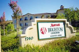 brighton gardens senior assisted living san dimas ca
