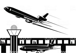 空港から イラストレーションのベクターアート素材や画像を多数ご用意