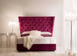 ... tall black headboard with a dramatic impact View ...