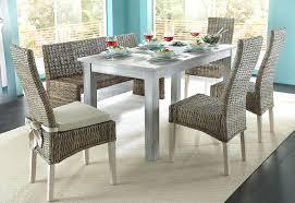 Rattanstuhle Esszimmer Tisch Ebay Mit Armlehne