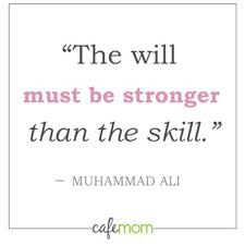 Endurance Quotes Awesome Motivational Quotes Muhammad Ali Reminds Us Will Determination