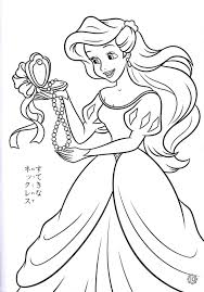 Barbie Coloring Pages Free Printable Variety Themes Print Color ...