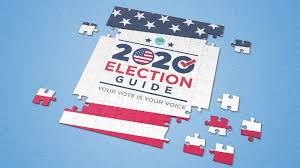 Navigating the 2020 General Election in Charleston, SC | CHStoday