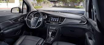 buick encore interior. 2018 encore premium compact luxury suv shown in ebony with accents buick interior c