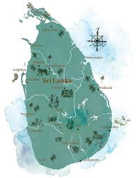 Sri Lanka Weather The Best Time To Visit