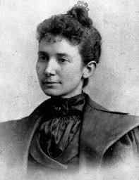 Miss Ida Crawford (1865-1930). Born in... - Ferndale Cemetery   Facebook