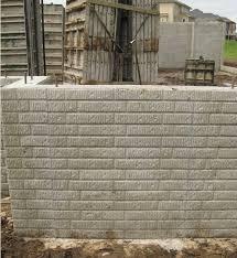 v tex wall