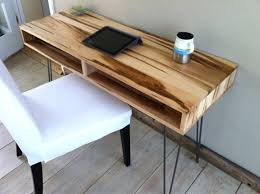 home office furniture design catchy. desk boxer mid century modern with storage featuring wormy maple hairpin legs home office furniture design catchy r