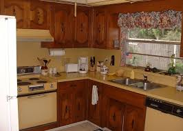 Updating Kitchen The Old Kitchen Cabinets For Your Rustic Kitchen The Kitchen