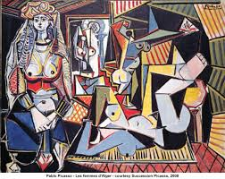pablo picasso paintings names xoxo annie