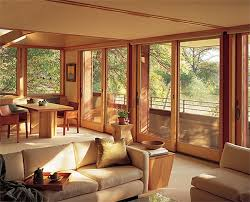 Sliding Doors Living Room Collection