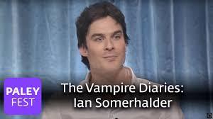 The Vampire Diaries - Ian Somerhalder