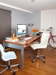 home officeminimalist white small home office. View In Gallery Moveable Workspace Minimalist Home Office Officeminimalist White Small O