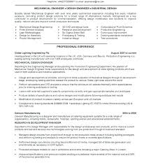 Cover Letter Engineering Adorable Product Design Engineer Resume Resume Templates Electrical