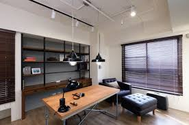 industrial office decor. Industrial Office Decorating Ideas Home Design Decor S