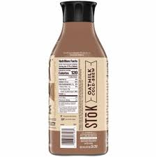 That doesn't make them alright though. Qfc Stok Oatmilk Latte Cold Brew Coffee 48 Fl Oz