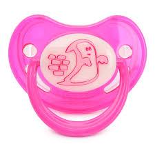 <b>Пустышка Canpol</b> Babies анатомическая силиконовая 0-6 мес в ...
