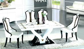 full size of marble top dining table set msia and chairs ebay suppliers kitchen likable