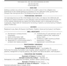 Resume Template Rn – Mysticskingdom.info